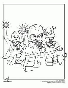 lego harri, lego star wars, lego colour, lego color