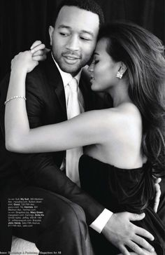 John Legend. I love this photo!!