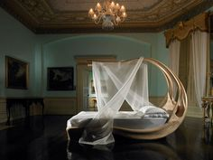 Beautiful bed interior, canopy beds, bed designs, canopi bed, bedrooms, sleep, dream bed, sweet dreams, canopies