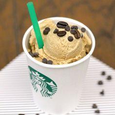 Skinny Iced Coffee Ice Cream