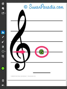 Susan Paradis' Piano Teacher Resources | Music, teaching material, reviews, and ideas for piano teachers | Page 2