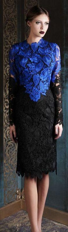 Rami Kadi  -  Couture  -  2013
