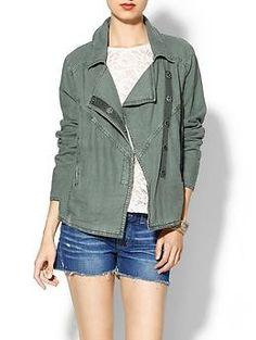 linen jacket, fashion, cloth, jackets, free peopl