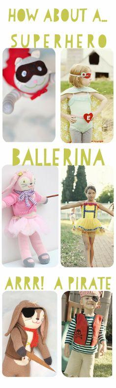 blabla kids: Blabla doll's like to trick or treat too! #halloween