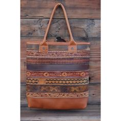 Totem Vintage Belt Bag Brown