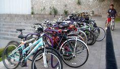 Bici-estacionamiento www.3museos.com