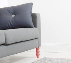 pretty pegs - legs for ikea furniture