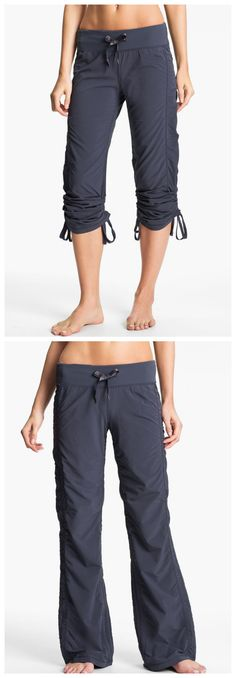 These pants are THE BEST and they are 25% off!! Great deal!