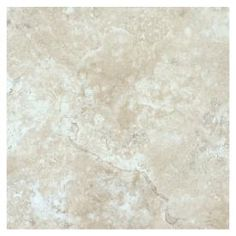 Armsrong 12x12 Tan Marble Vinyl Tile $0.88 @Lowe's