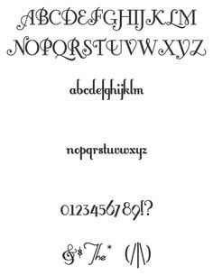 FontleroyBrown Font by Nick's Fonts