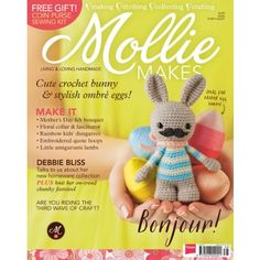 Mollie Makes #38