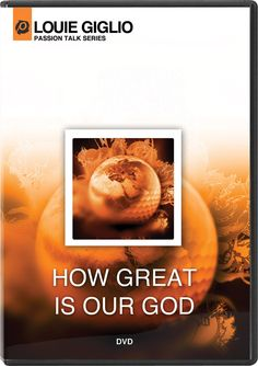 How Great is our God dvd Get it now for just $5!