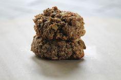 Chocolate Chip Pistachio Breakfast Cookie