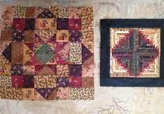 Frame Size Matters~So does Quilt Block Size~what would You do? | Quilt Girl