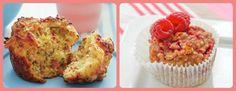 Da li češće spremate slane ili slatke mafine?
