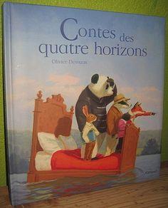 Butiner de livres en livres: Albums Jeunesse