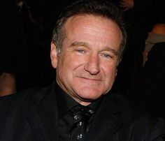 RIP Robin Williams. A great actor, funny man, genius!   You will be missed greatly.