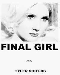FINAL GIRL  Lesbian Movie http://downloadlesbianmovies.blogspot.ca #lesbian #movies