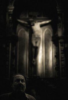 Horror. Spain 2010. By Jürgen Bürgin.
