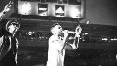 Adam Levine & Wiz Khalifa