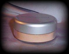 $5.99 New Bodyography Oxyplex Loose Mineral Anti-Aging Face Powder 1405 COCOA TAN Cocoa Tan