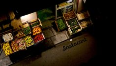 Food 3.0 & the Instacart anomaly