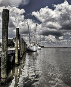 #Apalachicola river in Florida