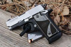 https://www.sigsauer.com/CatalogProductDetails/p238-blackwood.aspx weapon locker, sauer p238, sig sauer, gun aficionado, futur gun, ammunit gun