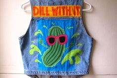 dill with it