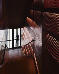 High Line Ballroom | DXA studio Architecture; Photo: Ari Burling | Archinect