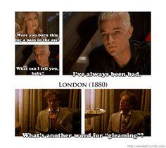 Buffy the Vampire Slayer   Fool for Love