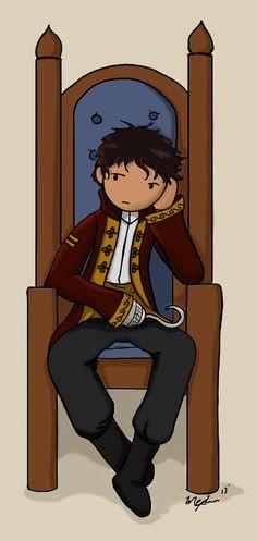 Royal Thief Avatar