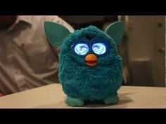 Furby gets a reboot for 2012.