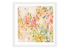 artists, oil paintings, soft colors, bowti, happy colors