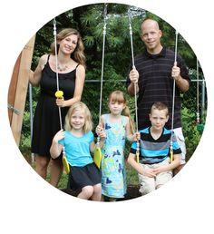 three kids and a fish: Tour Through Blogland