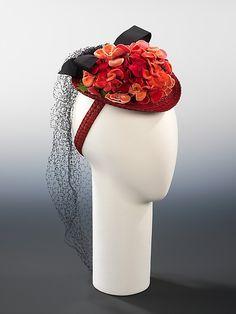 Hat, 1940
