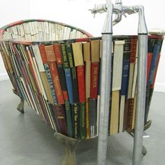 15 Pinterest Boards for Book Lovers