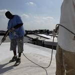 The Truth About Energy Saving Roofs