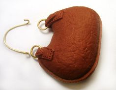 polymerclayfimo: Урок по изготовлению кулона-сумочки