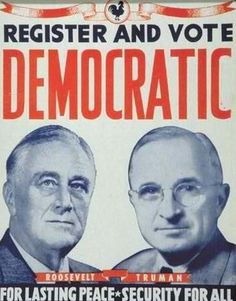 Harry Truman became president in 1950