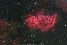 The Soul Nebula IC1848