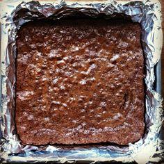 Easy Gluten Free Brownies!