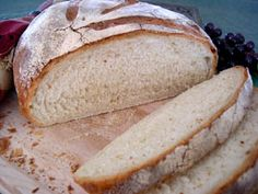How to Bake Crusty Breads