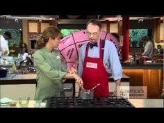 Sauteed Pork Cutlets on America's Test Kitchen Season 11