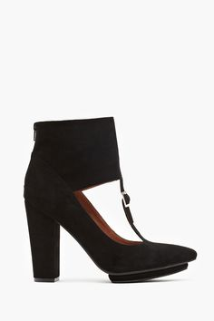 Stepsister Ankle Boot