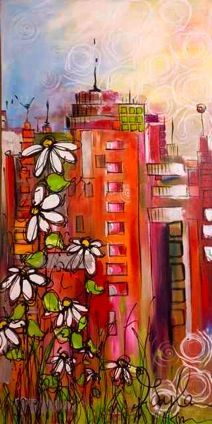 just wow!!   Flowers Pick Urban by gayla hodson
