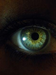 lynda olsen Green EYE-1-10 by luckylynda74, via Flickr