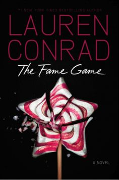 Lauren Conrad The Fame Game