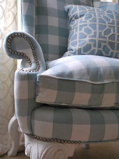 Pattern Mix | Lisa Gabrielson Design