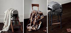 Agnona Cashmere Luxury Throws